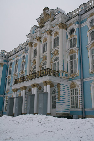 Day10c - Catherine Palace