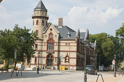 2006-07-23 - Wittenberg