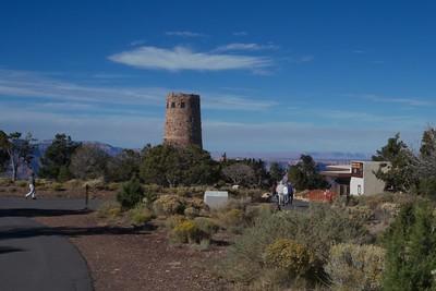 2 - Navajo Point