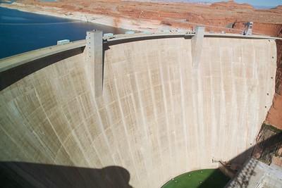 4 - Glen Canyon Dam
