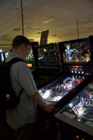 08 - Pinball Hall of Fame